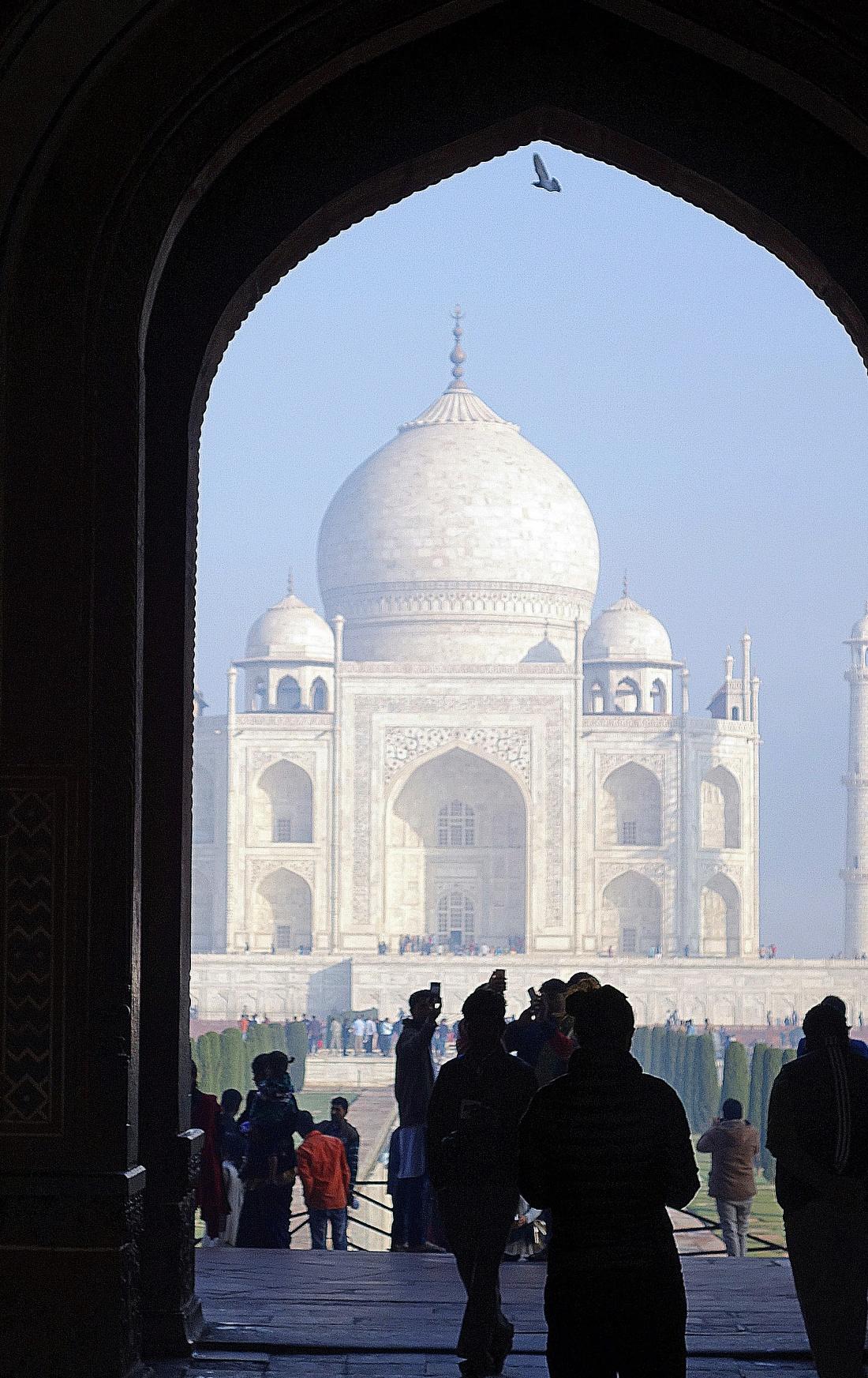 Indien (1001)