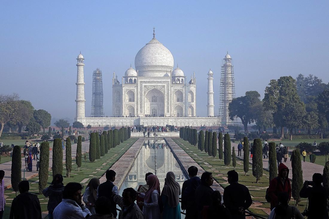 Indien (1002)