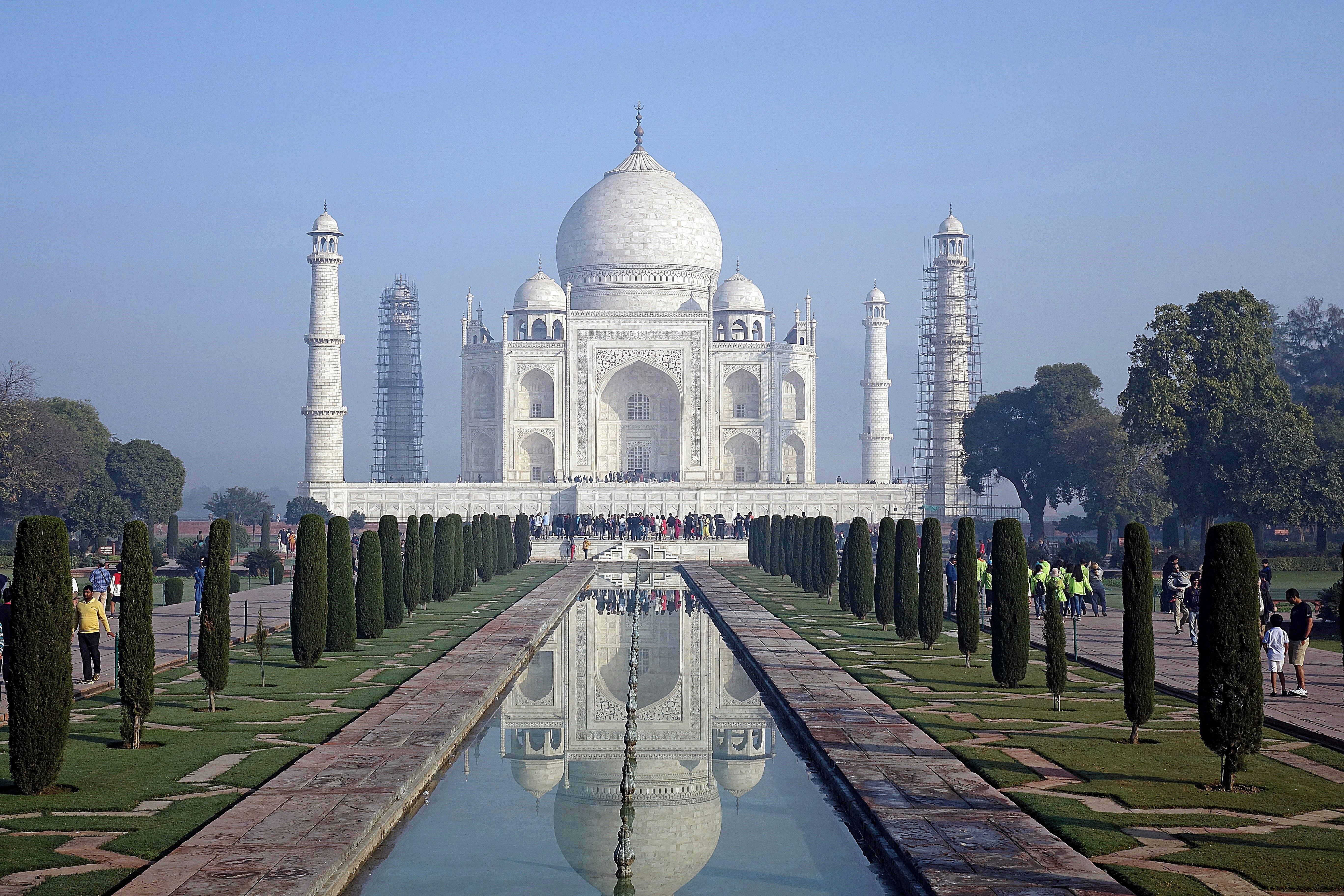 Indien (1004)