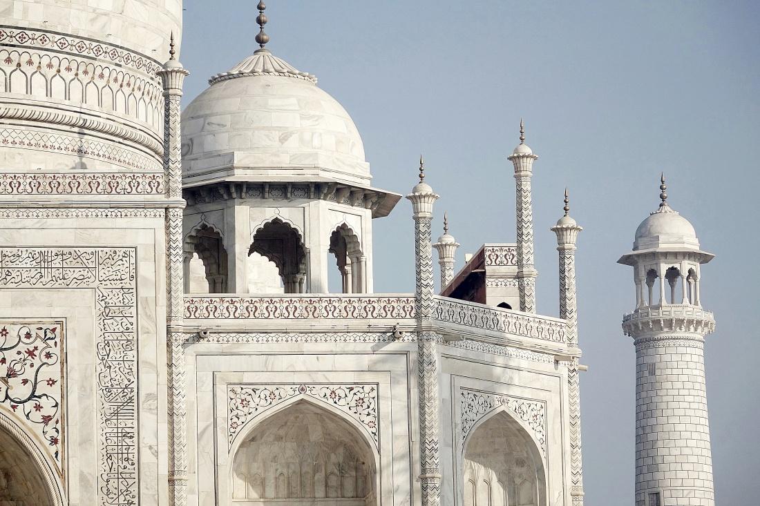 Indien (1009)