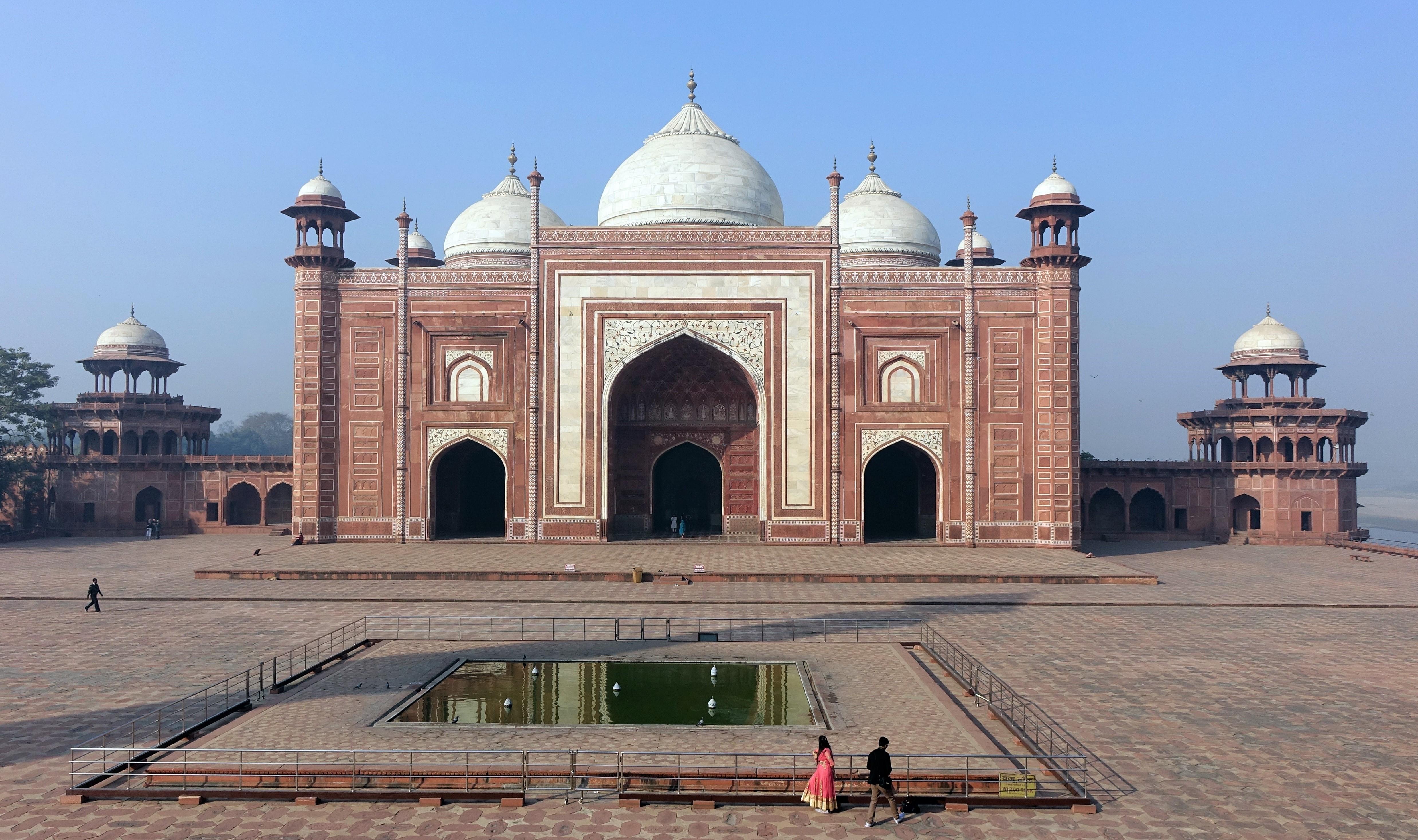 Indien (1021)
