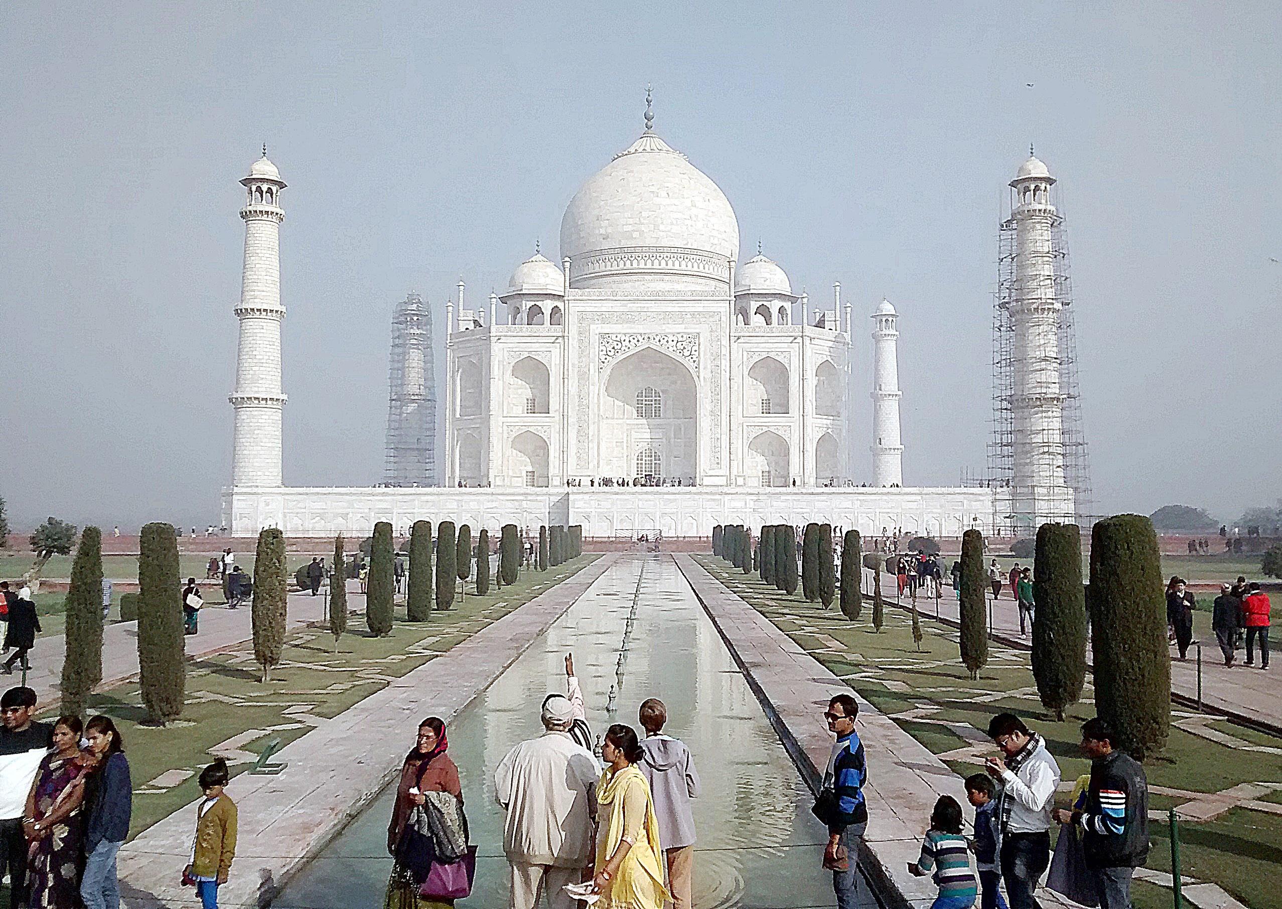 Indien (1026)