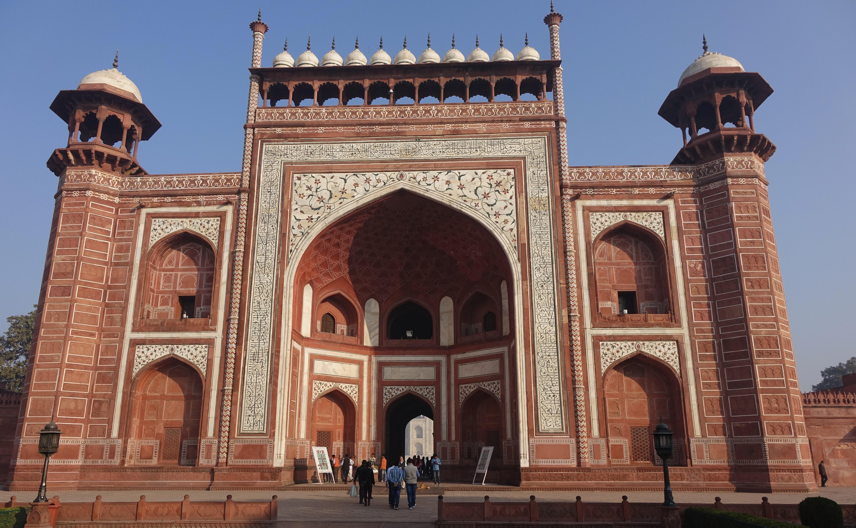 Indien (999)