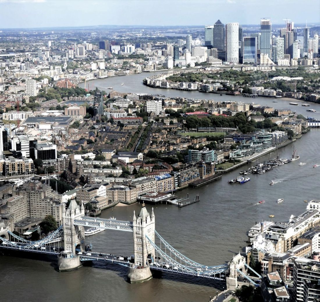 London (260)